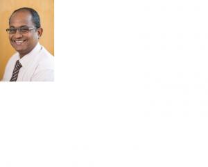 Ravikumar Balasubramanian, MD, PhD, MRCP, assistant professor of medicine, Harvard Medical School; Harvard Reproductive Endocrine Sciences Center & Reproductive Endocrine Unit, Department of Medicine, Massachusetts General Hospital, Boston