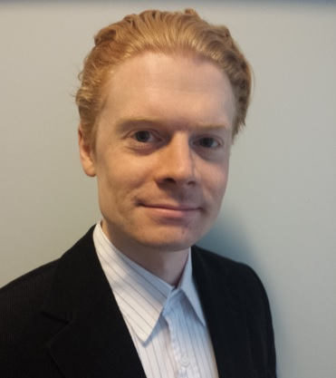Jonathan Cedernaes