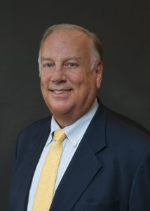 William F. Crowley Jr., MD, past president of Endocrine Society; Daniel K. Podolsky Professor of Medicine, Harvard Medical School, director, Harvard Reproductive Endocrine Sciences Center; chief, Reproductive Endocrine Unit, Department of Medicine, Massachusetts General Hospital, Boston