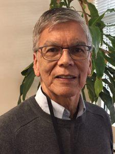 Sergio R. Ojeda, DVM, Senior Scientist, Division of Neuroscience, Oregon National Primate Research Center, Oregon Health & Science University, Portland