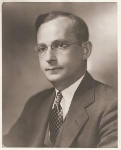 Saul Hertz, MD