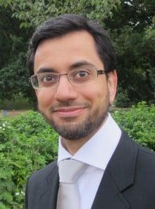 Syed Sufyan Hussain, PhD