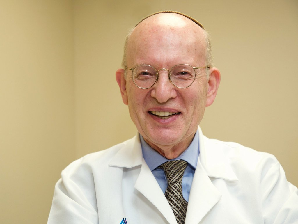 Terry Davies is Co-Director of New NYC Thyroid Center