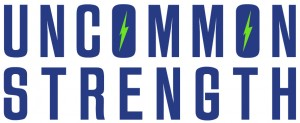 Uncommon Strength Logo