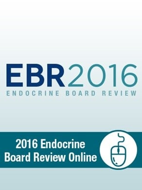 endocrine review board