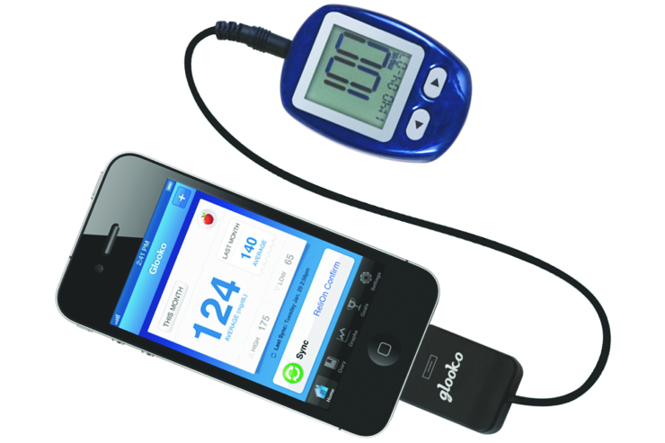 Connected: Diabetes Data Management Made Easy - Endocrine News