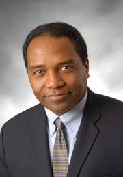 Griffin P. Rodgers, MD, MACP, Director NIDDK
