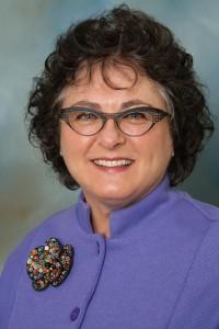 Marcia Meier, RN, CDE
