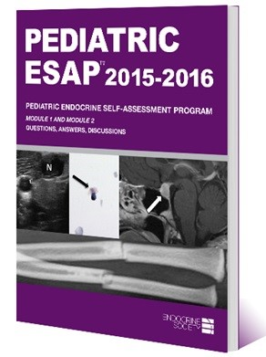 pediatric esap