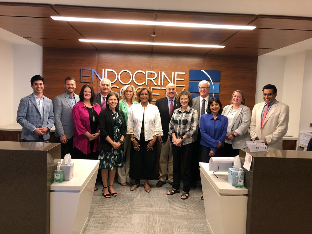 primary care roundtable group shot