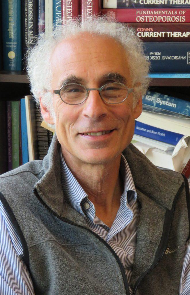 Clifford Rosen